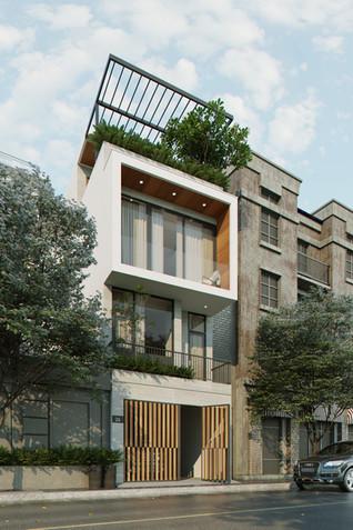 Dong Nai House