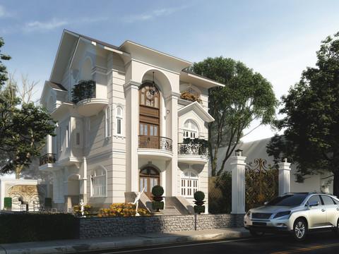 NMU Villa