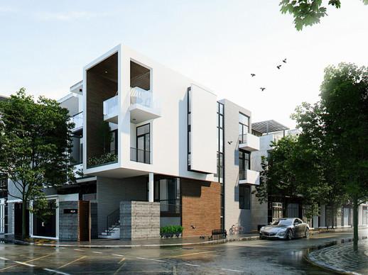 Bien Hoa House