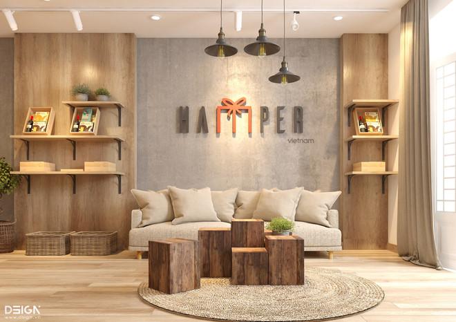 Hamper Vietnam Store