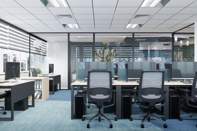 NG. Power Office