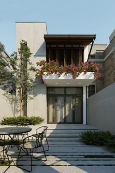 An Chu House