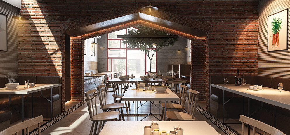Vinaone Restaurant