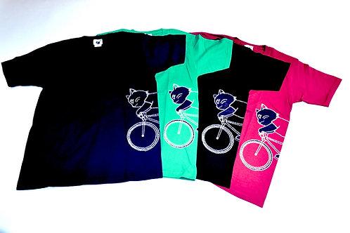 CHARINEKO T-shirt Biclou