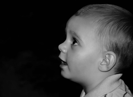 Developmental Trauma vs. PTSD - Getting a Sense