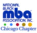 national black mba associaton chicago chapter logo