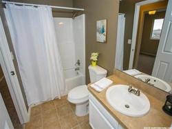 Plain City - Bathroom After