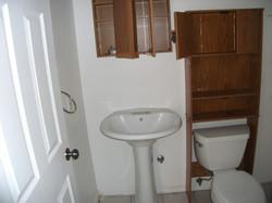 Plain City - Bathroom Before