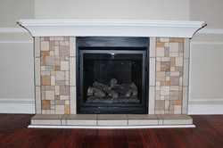 Sugarhouse - Fireplace After