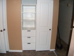 Clearfield - Custom Closet