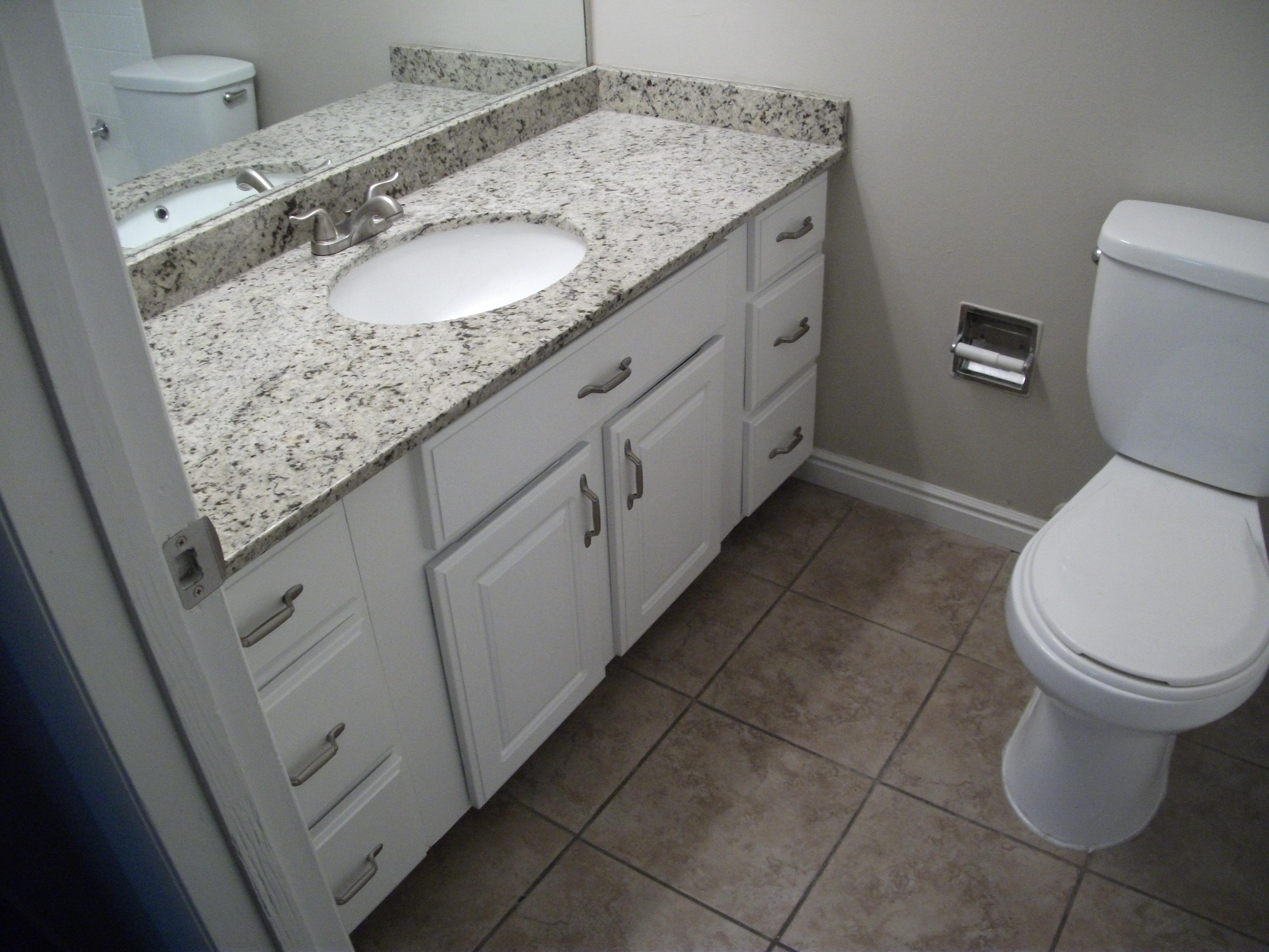 Porter Lane Bathroom