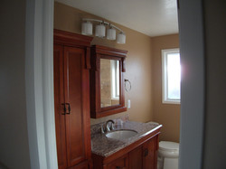 Clearfield - Bathroom After
