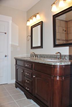 Sugarhouse - Master Bathroom