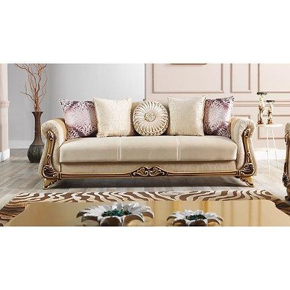 Rolled Arm Sofa