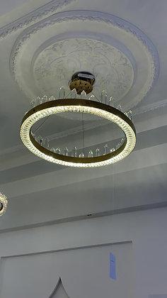 Round Light Chandelier