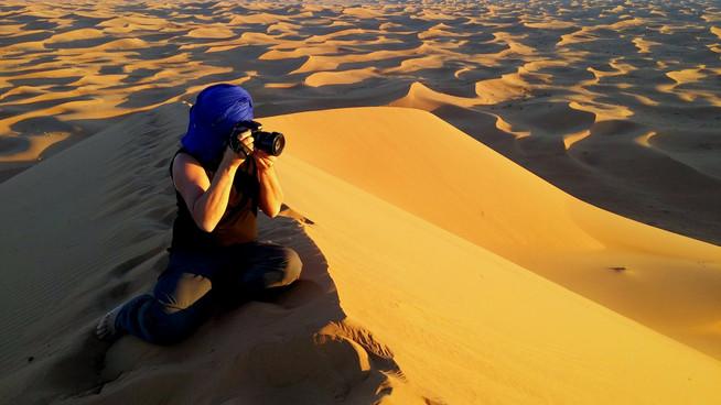 Le Maroc à notre porte