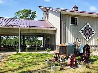 tractor at Broske Center.jpg