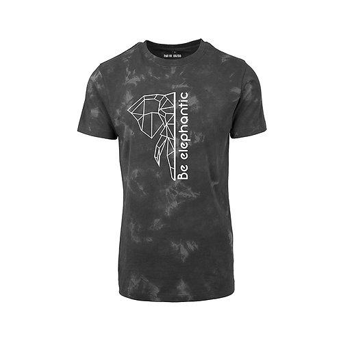 Batik Elephant Head T-Shirt