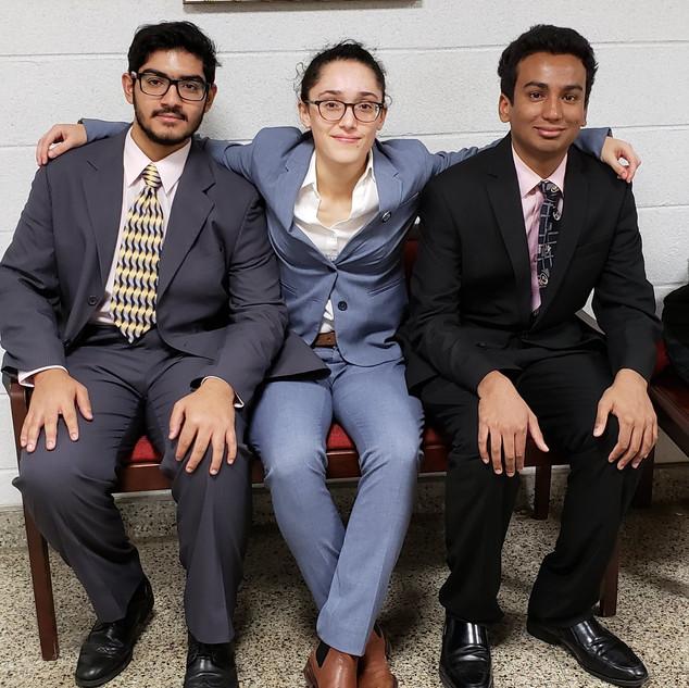 Team - Seton Hall University