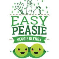 Eating Veggies Is Easy Peasie