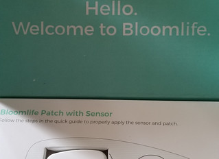 Bloomlife Contraction Monitor Review