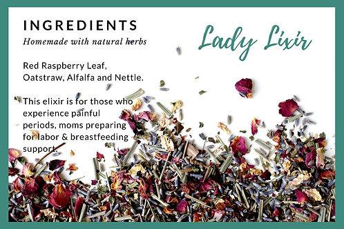 Lady lixir
