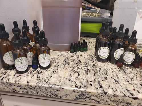 Herbal Sampler