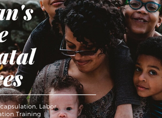 Racial Disparities In Birth Work: My Experience With Breastfeeding USA