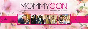 Meet us at MommyCon!