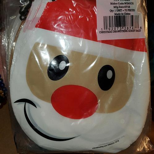 Christmas grab bag fundraiser