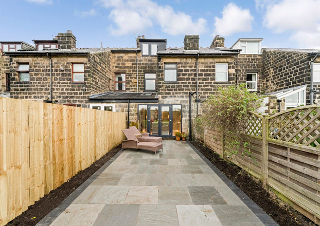 Remodelling and Extensions, Otley
