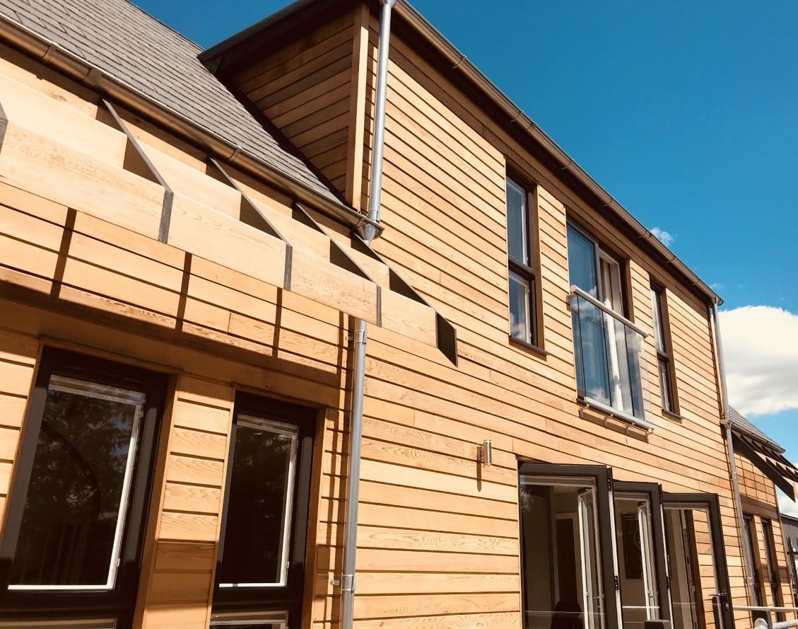 The Loft for Tingdene Homes