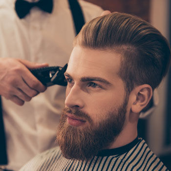Hair Cut and Style