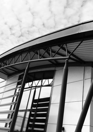 Sports Centre, Durham (Durham Univerisity by GSS Architecture)