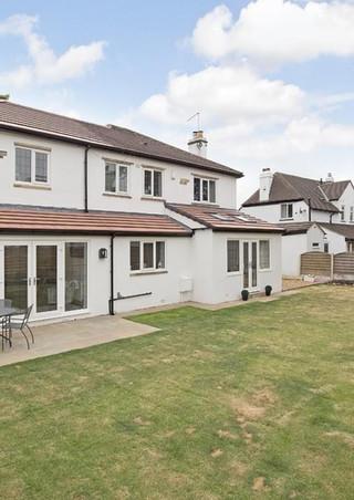 House Extension, Bramhope