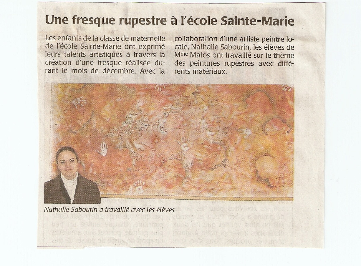 2009 01 Courrier ouest.jpg