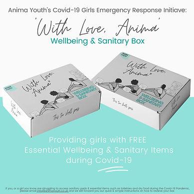Amima Youth s Covid-19 Girls Emergency R