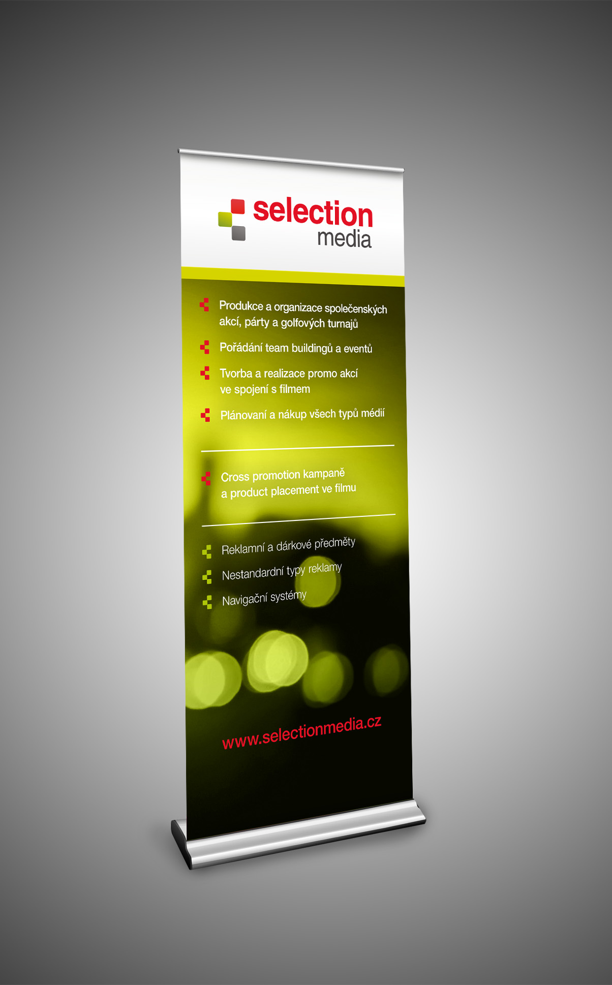 Rollup-SELECTION