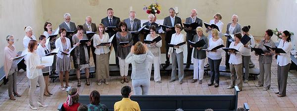 Chor Cantus VitalisEberswalde e.V.
