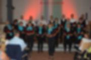 """Gemischter Chor""""Cantare"""" Schönwalde e.V."""