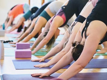 Yoga Equipment Recommendations - Mats, Blocks & Beyond