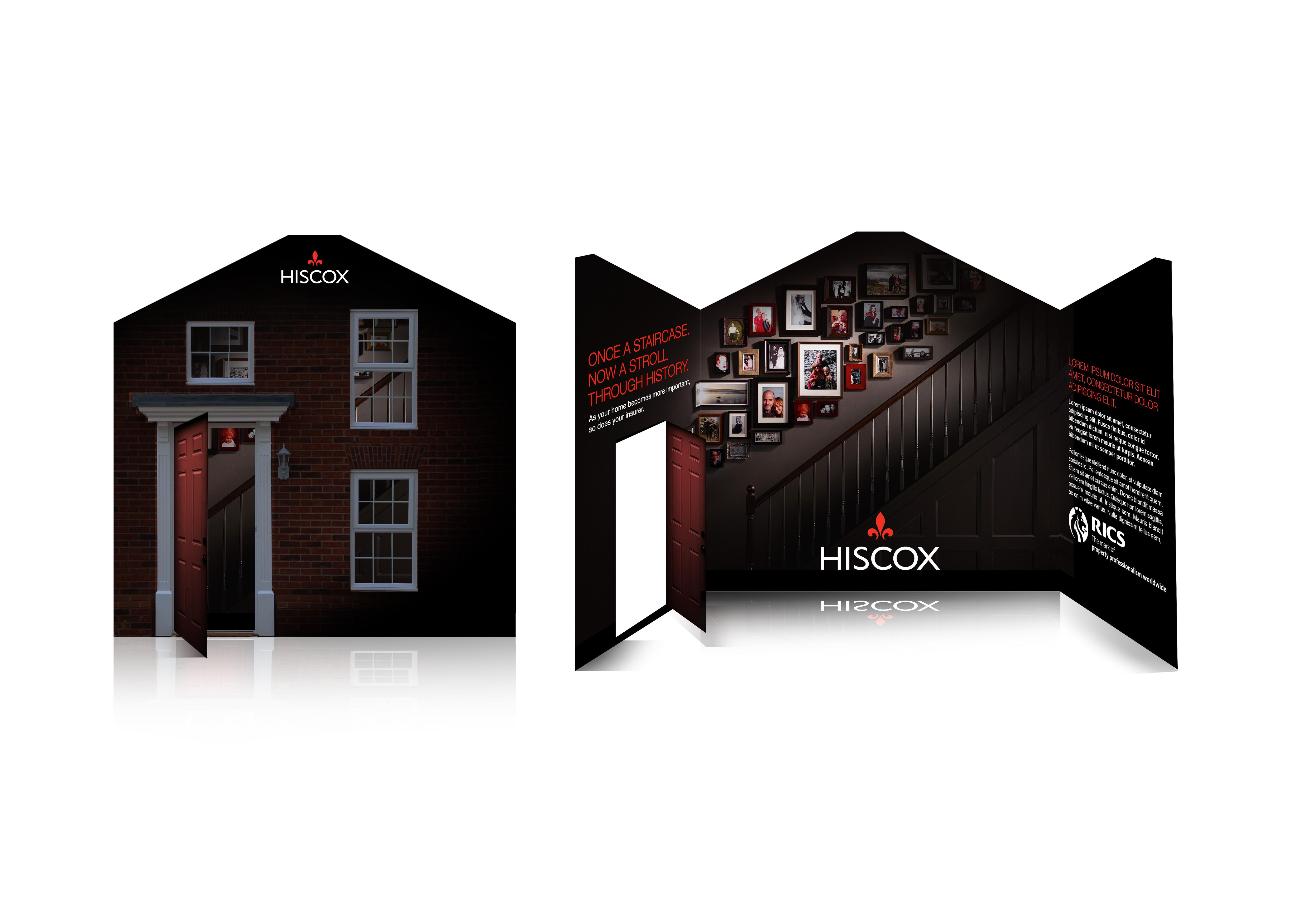 HISCOX DM2