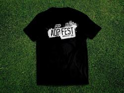 T-Shirt ADPFest-V4