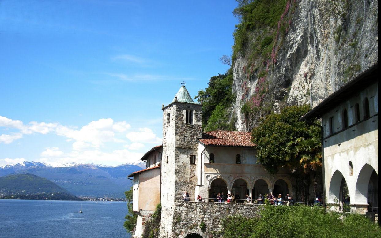 Convento di Santacaterina