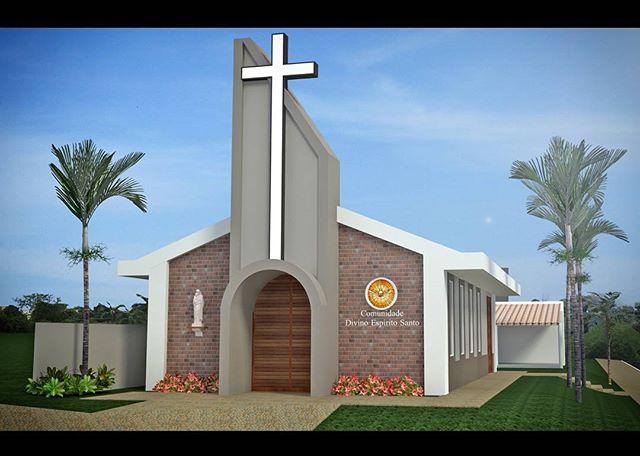 Capela Divino Espírito Santo