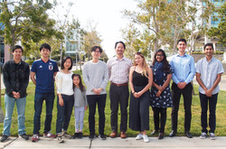 Igarashi Lab Apr 2019