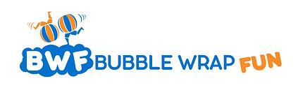BubbleWrapFun Logo