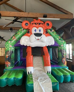 Jungle bouncy castle Gisborne.HEIC