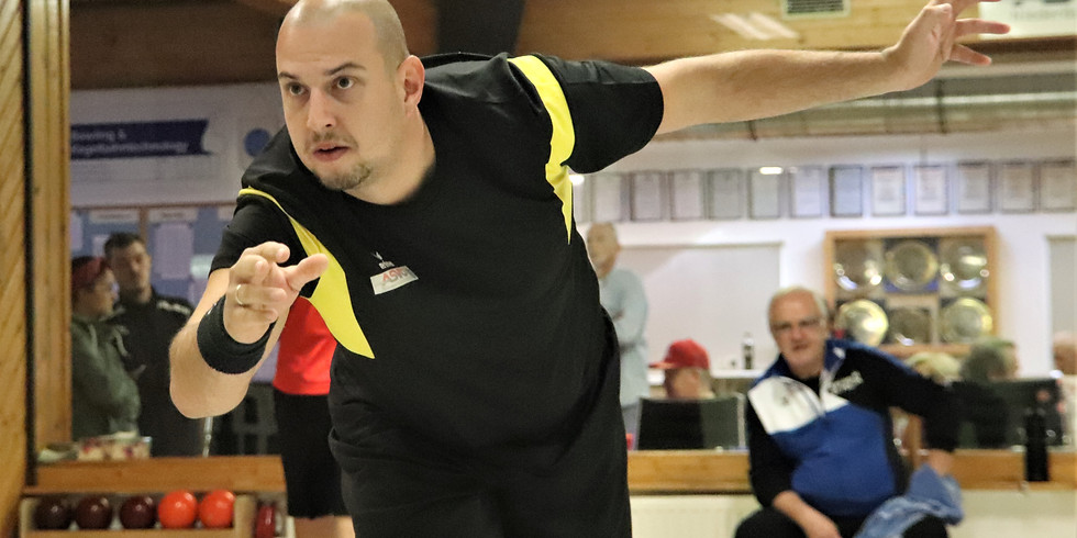 Superliga Herren: SK FWT Neunkirchen vs. BSV Voith St. Pölten