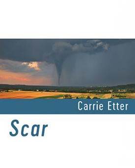 Scar reviewed in Poetry London and on Santa Fe public radio